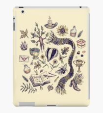 Loyal and True iPad Case/Skin