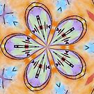 Flower Power by Robin Monroe