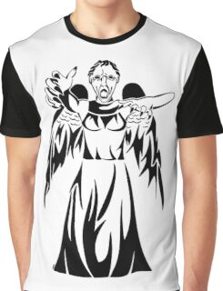 I told you not to blink Graphic T-Shirt