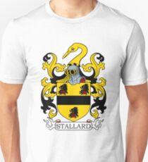 Stallard Coat of Arms Unisex T-Shirt