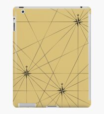 Nautical Chart iPad Case/Skin