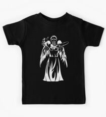 Can you see them in the dark? Kids Tee