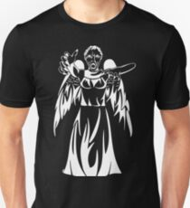 Can you see them in the dark? T-Shirt