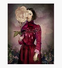 The Intriguer Photographic Print