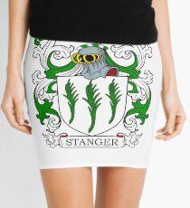 Stanger Coat of Arms Mini Skirt
