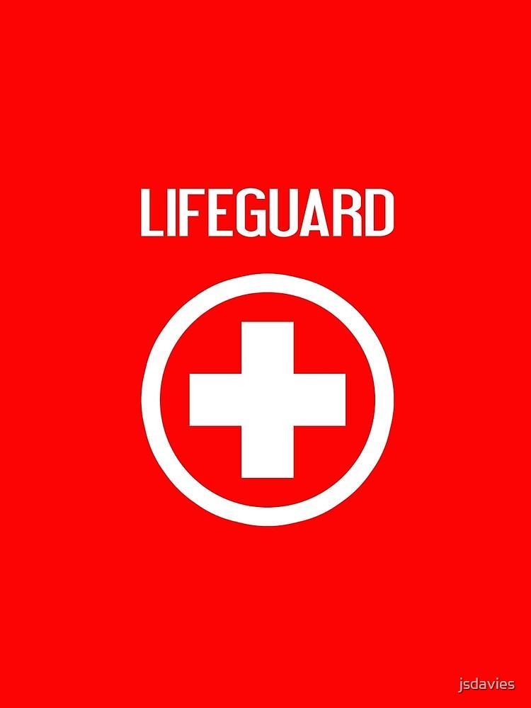 Lifeguard: Lifeguard by MilitaryCandA