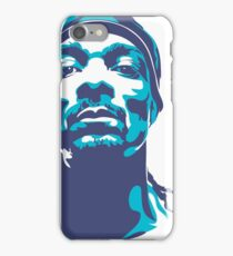 SNOOP DOGGY DOGG iPhone Case/Skin