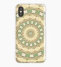 Spiral-Graph iPhone Case/Skin