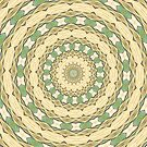 Spiral-Graph by Robin Monroe