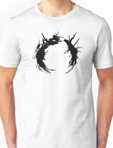 Heptapod B (Translation Unknown #1) Unisex T-Shirt
