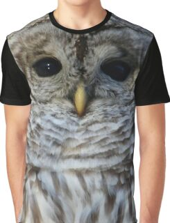 The Eyes of an Angel Graphic T-Shirt