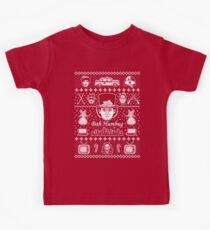 Merry Scroogedmas Kids Tee