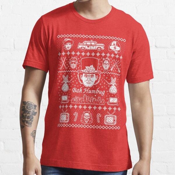 Merry Scroogedmas Essential T-Shirt