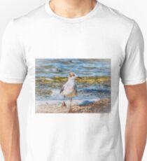 Sass and Dash Unisex T-Shirt