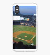Yankee Stadium iPhone Case/Skin