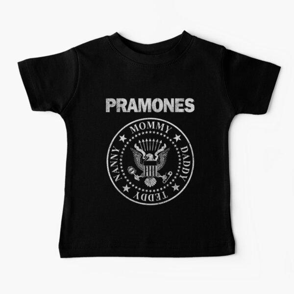 Pramones Baby T-Shirt