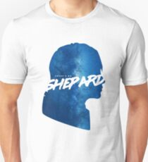 There's No Shepard Unisex T-Shirt