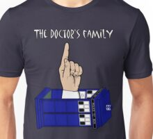 The Doctor's Family Unisex T-Shirt