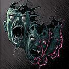 Cathartic Chaos by Derek Stewart
