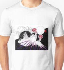 Space Poseidon Unisex T-Shirt