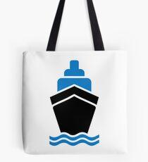 Containerschiff Tasche