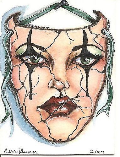 Fragile by artwoman3571