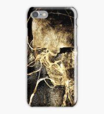 Mental Monsters pt1 iPhone Case/Skin