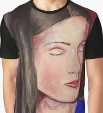 The Heat of Penance Makes Me Sweat Graphic T-Shirt