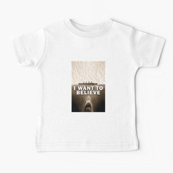 Titanic Truth Baby T-Shirt