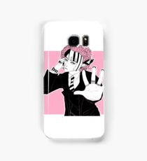 Stylish thief Samsung Galaxy Case/Skin