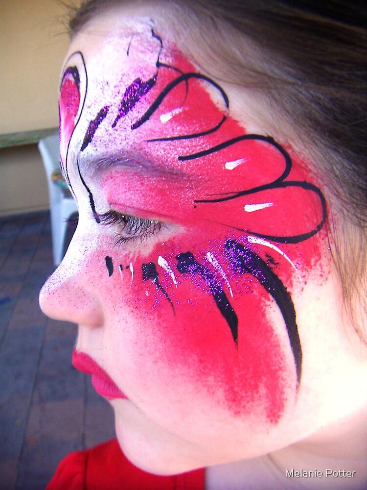 Red Princess by Melanie Potter