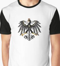 Prussia Graphic T-Shirt