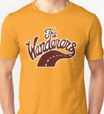 Wanderers forever! T-Shirt