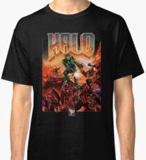 Halo-Doom Classic T-Shirt