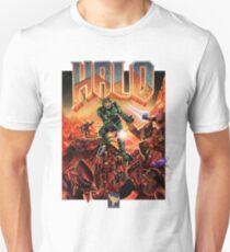 Halo-Doom T-Shirt