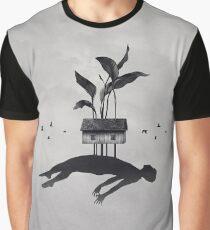 Homesick Graphic T-Shirt