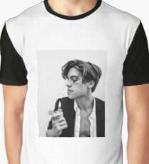 cole sprouse Graphic T-Shirt