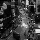 Times Square, NYC by Scarlet