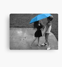 Cooties Canvas Print