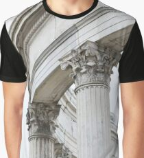 Architecture II Graphic T-Shirt