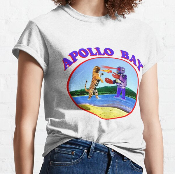 Apollo Bay - Paradise by the Sea Classic T-Shirt