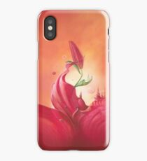 The Lily iPhone Case/Skin