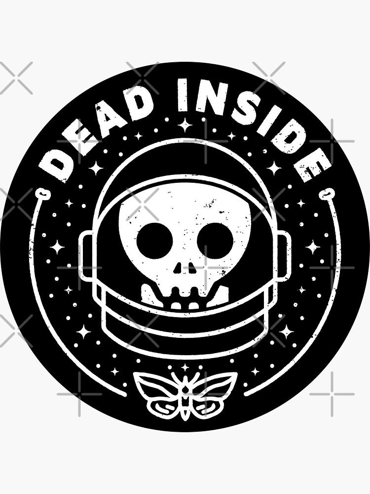 Dead Inside by rfad