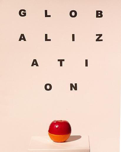 Globalization by Nadia Saeed