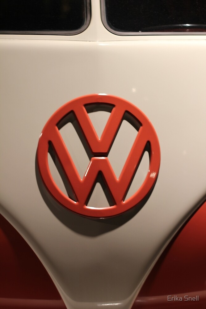 VW by Erika Snell