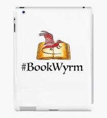 #BookWyrm iPad Case/Skin