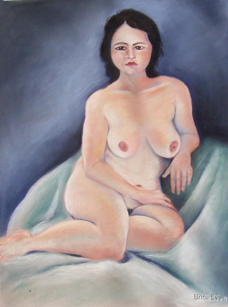 Cool Nude by Brita Lee