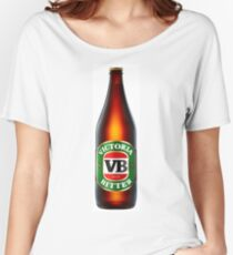 VB Beer Women's Relaxed Fit T-Shirt