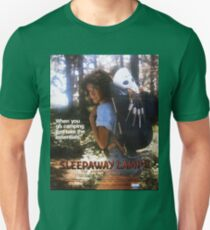 Unhappy Campers Unisex T-Shirt