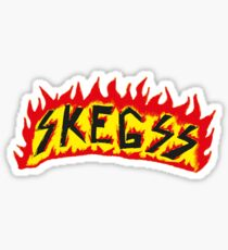 Skegss Logo Sticker